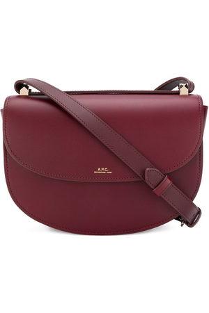 A.P.C Geneve crossbody bag