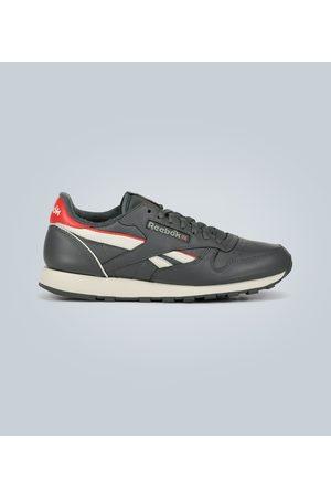 Reebok Herren Sneakers - Klassische Leder-Sneakers