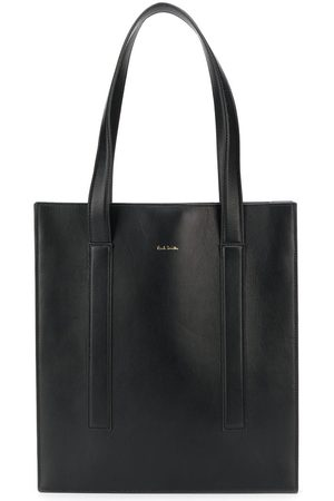 Paul Smith Accordion-side tote bag