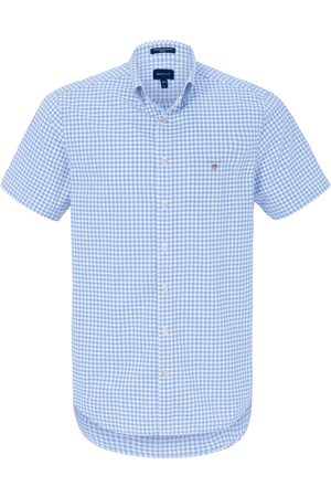 GANT Herren Hemden - Hemd Regular Fit
