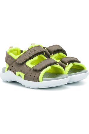 Camper Kids Ous strapped sandals