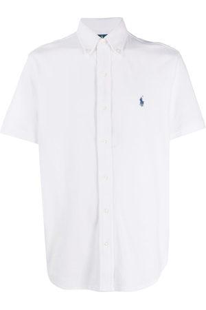 Polo Ralph Lauren Herren Poloshirts - Embroidered logo polo shirt