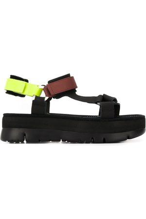 Camper Damen Sandalen - Oruga sandals