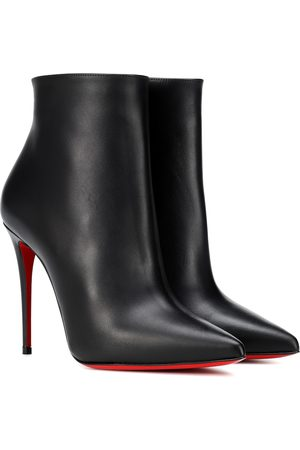 Christian Louboutin Ankle Boots So Kate 100