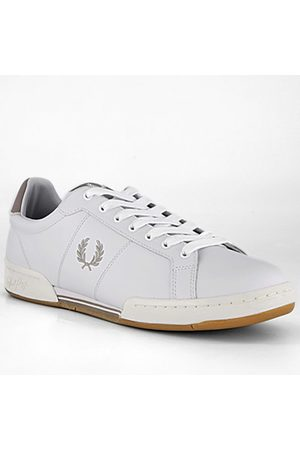 Fred Perry Schuhe B722 Leather B6202/200