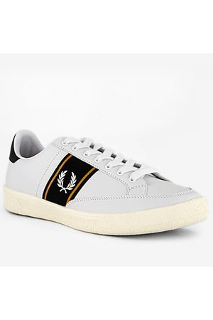 Fred Perry Schuhe B3 Leather B35/100