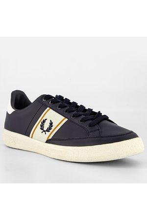 Fred Perry Herren Sneakers - Schuhe B3 Leather B35/608