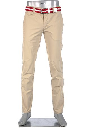 Alberto Herren Stoffhosen - Regular Slim Fit Rookie 13715751/520