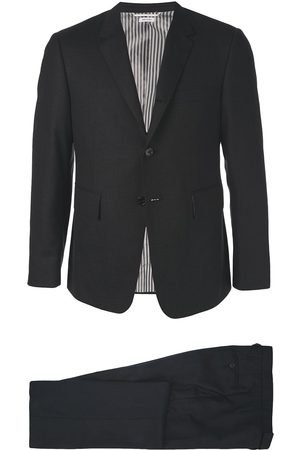 Thom Browne Plain formal suit