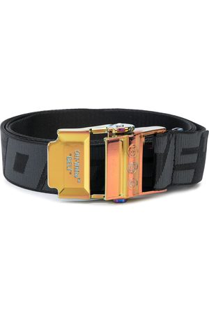 OFF-WHITE Industrial buckle belt