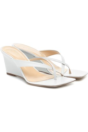 By Far Wedge-Sandalen Theresa
