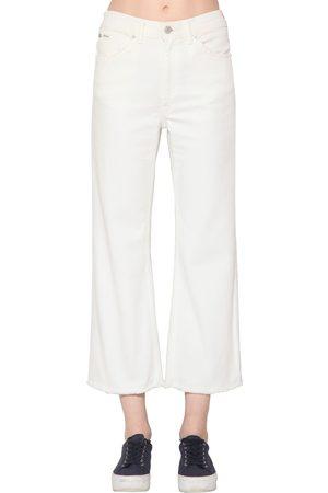 Polo Ralph Lauren Weite Jeans Aus Baumwolldenim