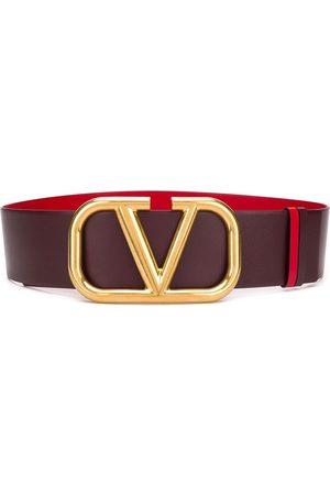 VALENTINO GARAVANI Damen Gürtel - VLOGO reversible belt