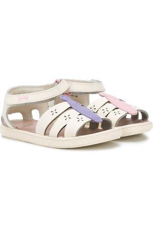 Camper Kids TWS FW flat sandals