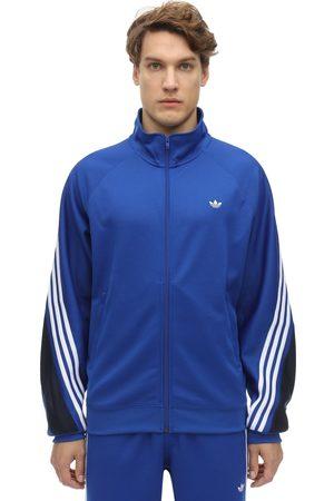 adidas Herren Sweatshirts - Sweatshirt Mit 3 Streifen