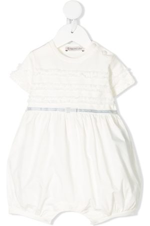 Moncler Ruffle-trim shorties