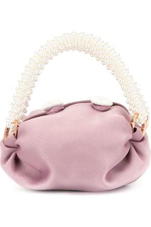 0711 Tiny Nino tote bag