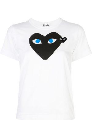 Comme des Garçons Printed T-shirt