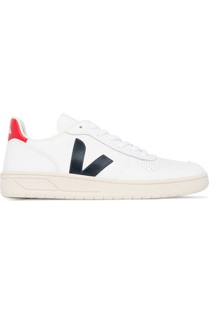 Veja Herren Sneakers - V-10 leather sneakers