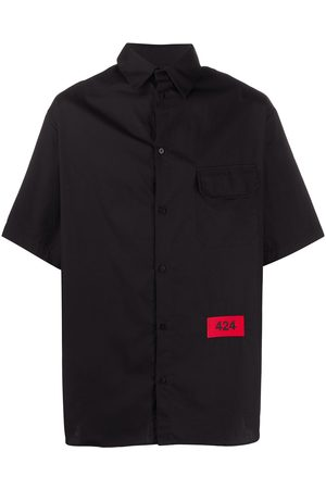 424 FAIRFAX Short sleeve shirt
