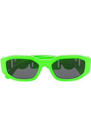 VERSACE Sonnenbrillen - Oval frame sunglasss
