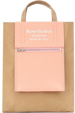 Acne Studios Tote Baker Out Medium