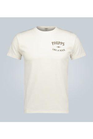 Phipps Kurzarmshirt Like a Rock