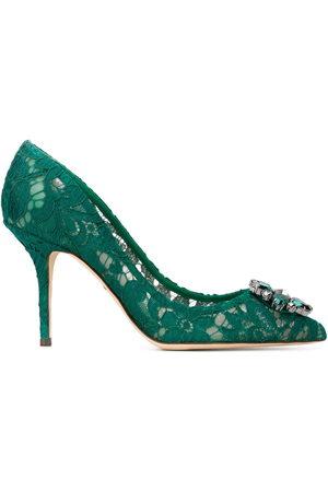 Dolce & Gabbana Belluci' pumps