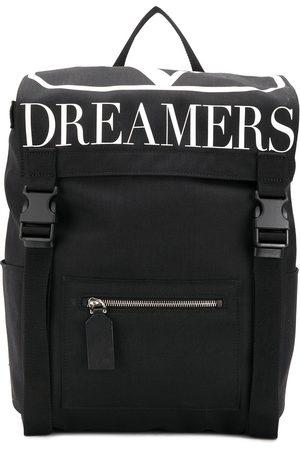 VALENTINO VLOGO Dreamers nylon backpack