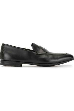 Ermenegildo Zegna Herren Halbschuhe - Formal penny loafers