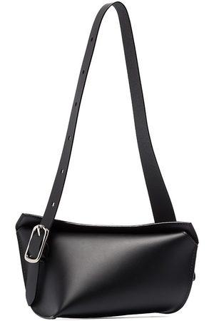 Venczel Aera-S leather shoulder bag