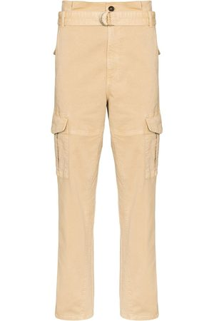 FRAME Safari cargo trousers