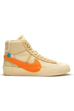 """Nike The 10: Blazer Mid """"All Hallows Eve"""" sneakers"""
