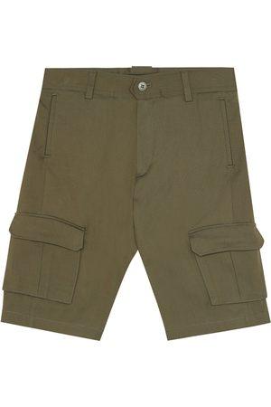 Loro Piana Shorts aus Baumwolle