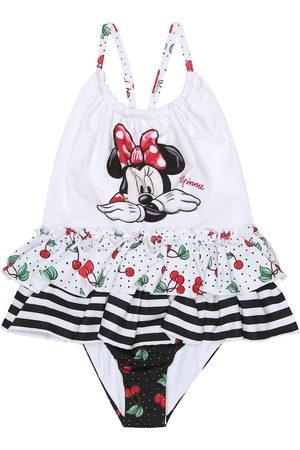 MONNALISA X Disney® Bedruckter Badeanzug