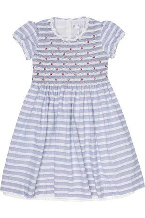 Rachel Riley Kleid Rosebud aus Baumwolle