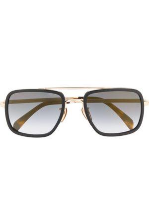 DB EYEWEAR BY DAVID BECKHAM Square-frame sunglasses