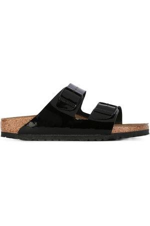 Birkenstock Damen Sandalen - Arizona patent sandals