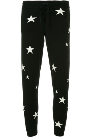 Chinti And Parker Damen Jogginghosen - Star track trousers