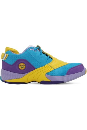 Reebok Billionaire Boys Club Answer Mu Sneakers