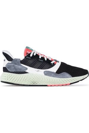 adidas ZX 4000 4D low-top sneakers