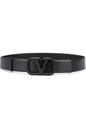 VALENTINO GARAVANI Damen Gürtel - Adjustable VLOGO buckle belt