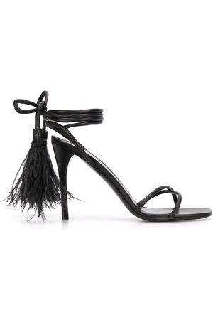 VALENTINO GARAVANI Upflair high-heel sandals