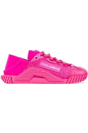Dolce & Gabbana NS1 slip-on sneakers