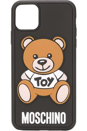 Moschino Teddy Bear iPhone 11 Pro Max case