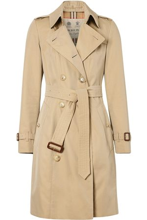 Burberry Chelsea Heritage double-breasted trench coat