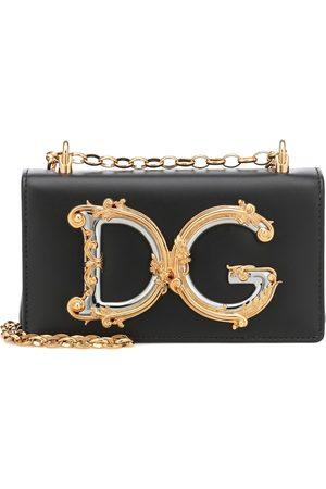 Dolce & Gabbana Mädchen Umhängetaschen - Schultertasche DG Girls Small