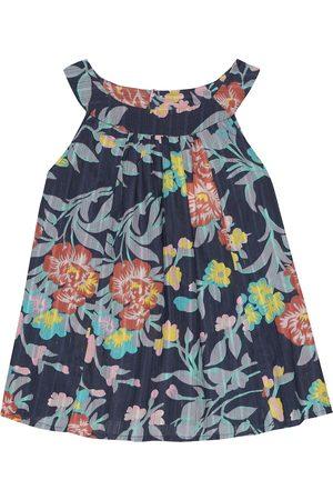 BONPOINT Kleid Nimi aus Baumwolle