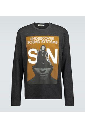 UNDERCOVER Bedrucktes Sweatshirt Sound System