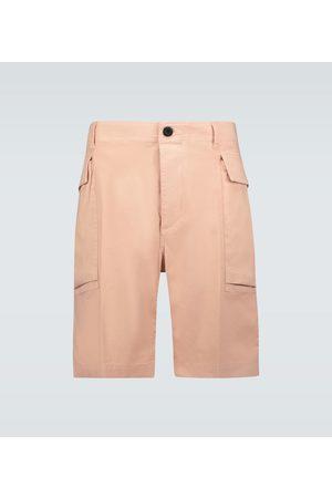 ARIES Cargo-Shorts aus Baumwolle